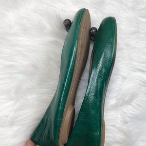 Anthropologie Shoes - Anthropologie Pilcro Trinket Flats